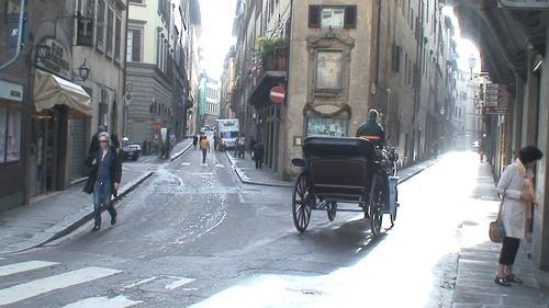 イタリア旅行・ミラノからフィレンツェへ、再びユーロスターで・②-8エピソード4月18日_d0083265_1331166.jpg