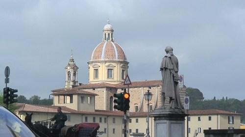 イタリア旅行・ミラノからフィレンツェへ、再びユーロスターで・②-8エピソード4月18日_d0083265_1364138.jpg