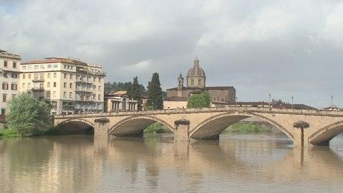 イタリア旅行・ミラノからフィレンツェへ、再びユーロスターで・②-8エピソード4月18日_d0083265_138492.jpg