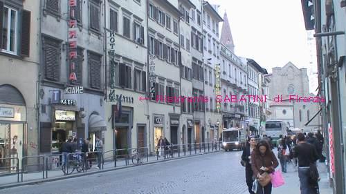イタリア旅行・フィレンツェのサバティーニで歓迎されました♪③-7食べまくり 4日目  _d0083265_15274644.jpg