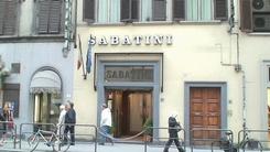 イタリア旅行・フィレンツェのサバティーニで歓迎されました♪③-7食べまくり 4日目  _d0083265_15381295.jpg