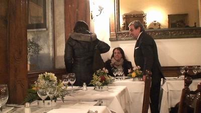 イタリア旅行・フィレンツェのサバティーニで歓迎されました♪③-7食べまくり 4日目  _d0083265_1632462.jpg