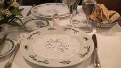 イタリア旅行・フィレンツェのサバティーニで歓迎されました♪③-7食べまくり 4日目  _d0083265_17194946.jpg