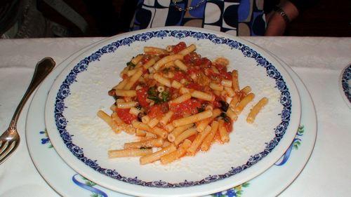 イタリア旅行・フィレンツェのサバティーニで歓迎されました♪③-7食べまくり 4日目  _d0083265_18245594.jpg