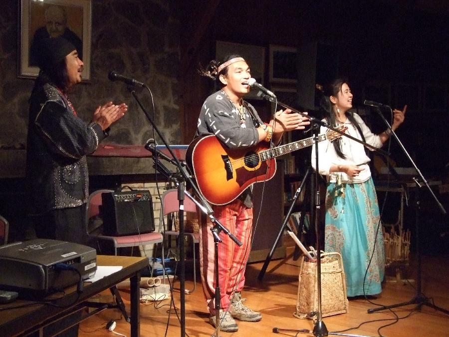 Arnel Banasan & KURI Concert in 千葉!_b0128901_13572776.jpg