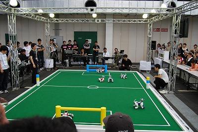 Robo Cup Japan 2008_d0050503_16502829.jpg