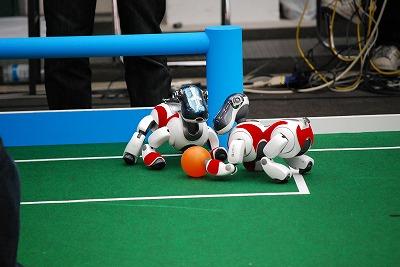 Robo Cup Japan 2008_d0050503_16503594.jpg