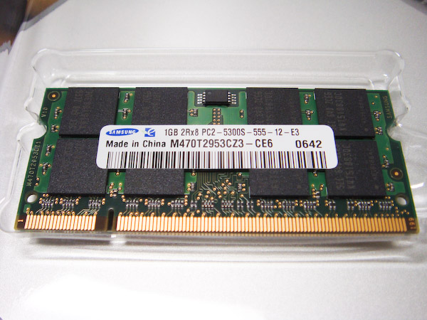MacBookPro メモリ増設_f0077521_11554532.jpg