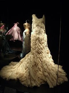 ニューヨークのミュージアム②年末年始のメトロポリタン美術館_b0031055_035468.jpg