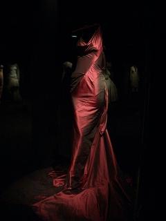 ニューヨークのミュージアム②年末年始のメトロポリタン美術館_b0031055_035582.jpg