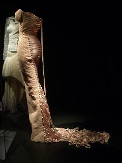 ニューヨークのミュージアム②年末年始のメトロポリタン美術館_b0031055_0455394.jpg