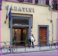 イタリア旅行・トスカーナのドルチェ ③-9 食べまくり 4日目  _d0083265_0585415.jpg