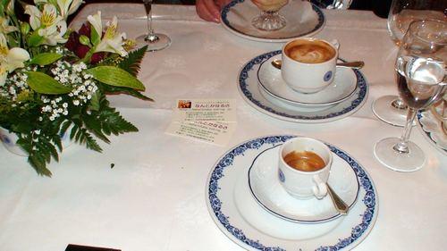 イタリア旅行・トスカーナのドルチェ ③-9 食べまくり 4日目  _d0083265_7575127.jpg