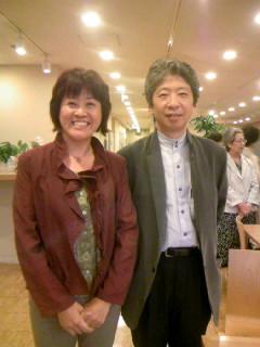 九条の会、小森  陽一さんと・・・_f0061067_19134688.jpg