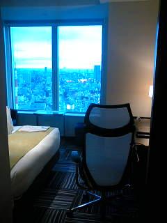 おら東京さ行くだ:宿泊先_b0090375_1875219.jpg
