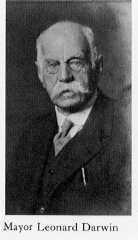 第三回国際優生学会議(1932) by ジョン・コールマン_c0139575_335538.jpg