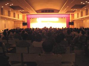 浦和でふれあいコンサート_b0083801_2323515.jpg