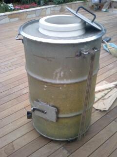 ドラム缶タンドール完成!_c0033210_11354786.jpg
