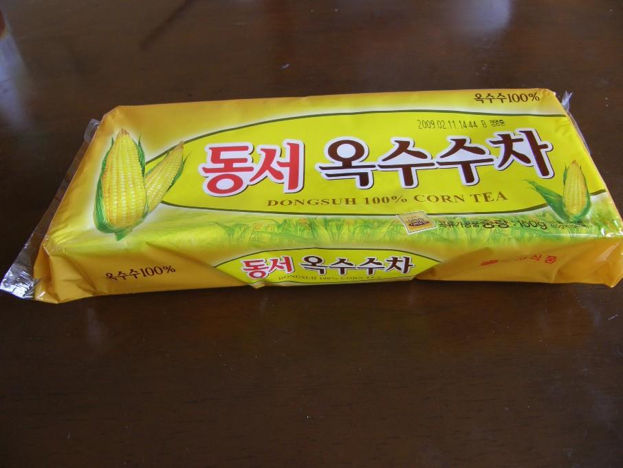んまいもんシリーズ 韓国編_f0128542_23394542.jpg