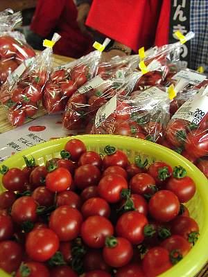 「トマト」生産者対面販売_c0141652_10341586.jpg