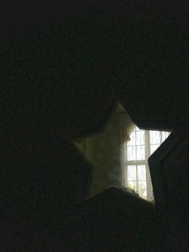 こどもの日 こどもにかえる日 小男鹿と小さな武者のティータイム 旧別府市公会堂(゜))<<.゚。*・。♡_a0053662_1037247.jpg