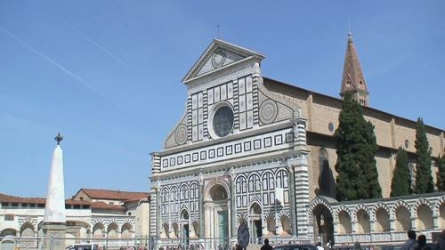 イタリア旅行・ダ・ヴィンチとモナ・リザの間で・・・ ②-9 エピソード 4月19日_d0083265_17594581.jpg