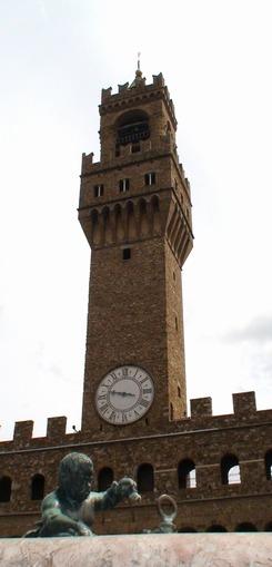 イタリア旅行・ダ・ヴィンチとモナ・リザの間で・・・ ②-9 エピソード 4月19日_d0083265_18681.jpg