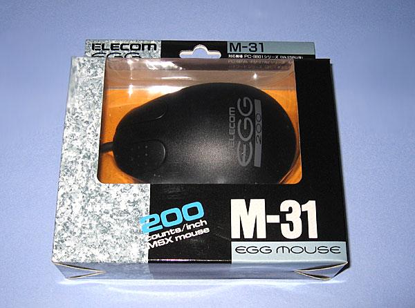 ELECOMから出る卵型マウスに、若干そそられて。_c0004568_20572760.jpg
