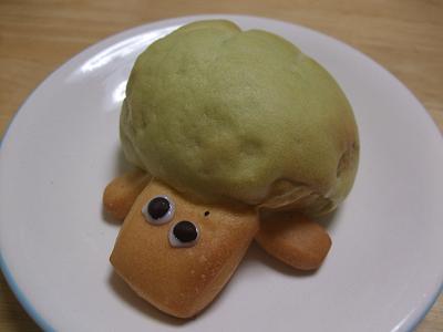 サンドリアン@瑞穂のパンダ☆パンだ!とか_d0044093_21371939.jpg