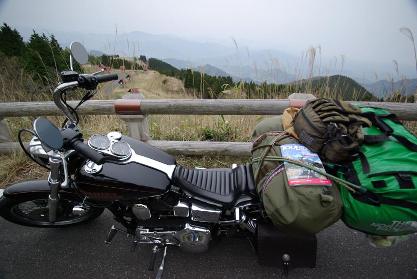 山の上のキャンプ場からいにしえの里『高千穂』へ_b0108109_9312060.jpg