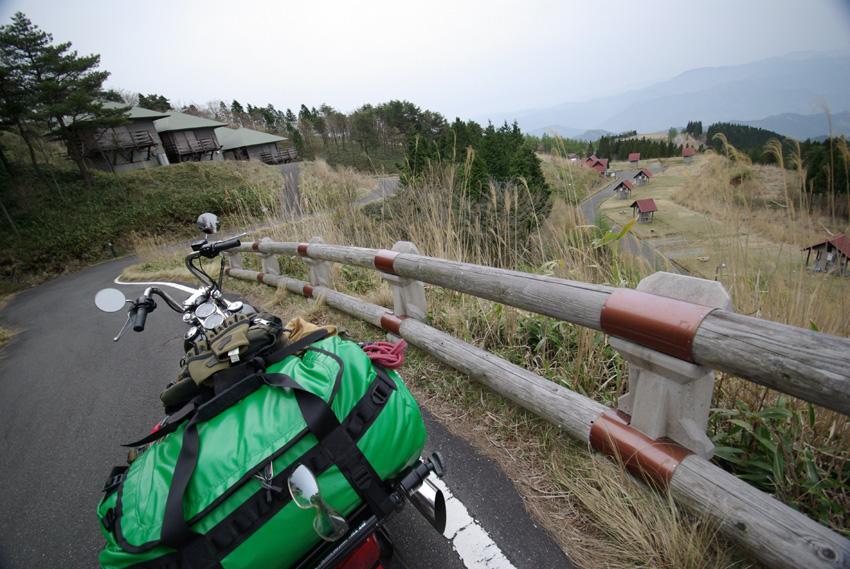 山の上のキャンプ場からいにしえの里『高千穂』へ_b0108109_9313262.jpg