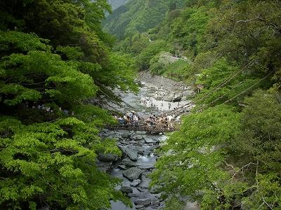 四国、吉野川で遊ぶ_d0116009_1404632.jpg