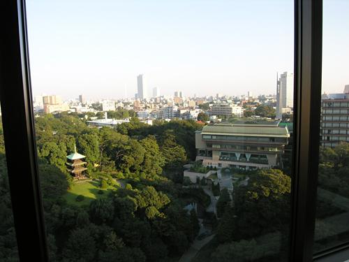 フォーシーズンズホテル椿山荘東京_d0150915_23432695.jpg