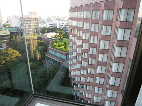 フォーシーズンズホテル椿山荘東京_d0150915_23435829.jpg