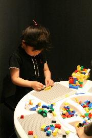 PIECE OF PEACE   『レゴ』で作った世界遺産展part2_f0082141_205238.jpg