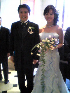 My best friend\'s wedding! _e0142585_025427.jpg