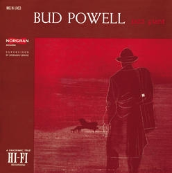 Bud Powell / Jazz Giant_d0102724_23314486.jpg