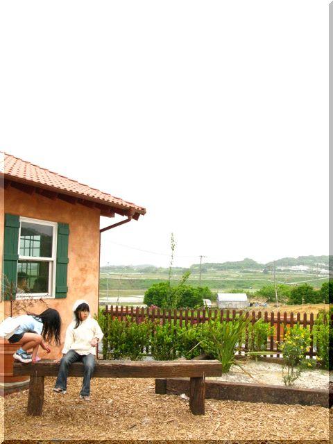 いちごの丘 ←パラダイスだわぁ~ヾ(´∀`*)ノ゛_d0112968_6575766.jpg