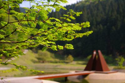 芸術の森公園〜in奈良_f0122107_1003195.jpg