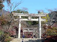宝満宮 竃門神社_a0042310_20115084.jpg
