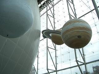 ニューヨークのミュージアム③アメリカ自然史博物館_b0031055_21161413.jpg