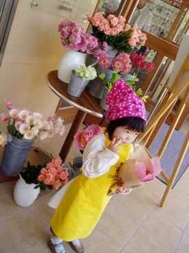 大好きなママへ!_d0104091_1129219.jpg