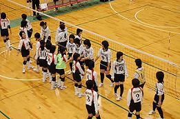 トレーニングリーグ【バレーボール】_d0010630_1344108.jpg