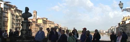 イタリア旅行・フィレンツェの~んびり散歩 ①-11 観光       4月19日   _d0083265_208233.jpg