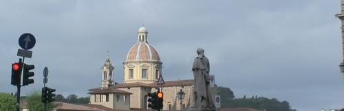 イタリア旅行・フィレンツェの~んびり散歩 ①-11 観光       4月19日   _d0083265_2094876.jpg