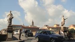 イタリア旅行・フィレンツェの~んびり散歩 ①-11 観光       4月19日   _d0083265_222191.jpg