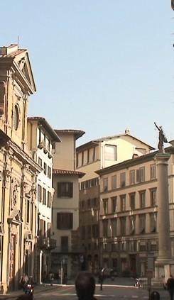 イタリア旅行・フィレンツェの~んびり散歩 ①-11 観光       4月19日   _d0083265_22504066.jpg