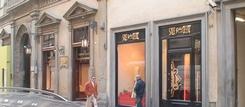 イタリア旅行・フィレンツェの~んびり散歩 ①-11 観光       4月19日   _d0083265_22553776.jpg