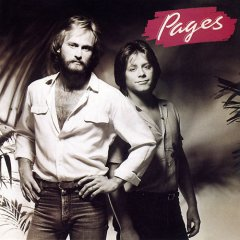 Pages 「Pages」(1981)_c0048418_17165495.jpg