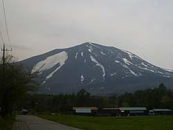 今日の浅間山(日本百名山)_f0146620_12185125.jpg
